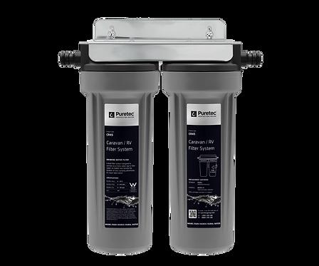 Puretec CR45 Caravan/RV Filter System
