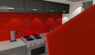 Perspex Splashbacks Are Here!
