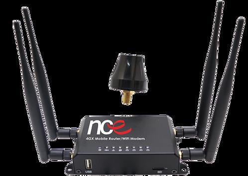 NCE Travel WiFi Modem Kit V2