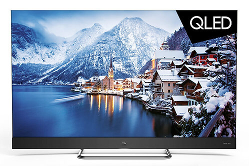 TLC Series X 65 inch X4 QLED Android TV