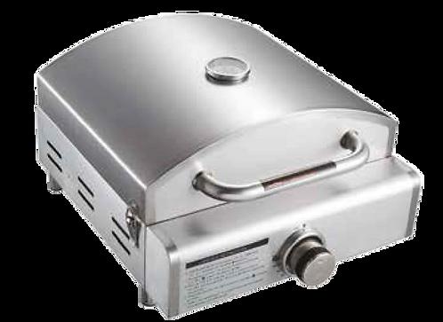 Smith's Portable BBQ