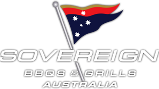 Sovereign BBQ - Exclusive Distributors