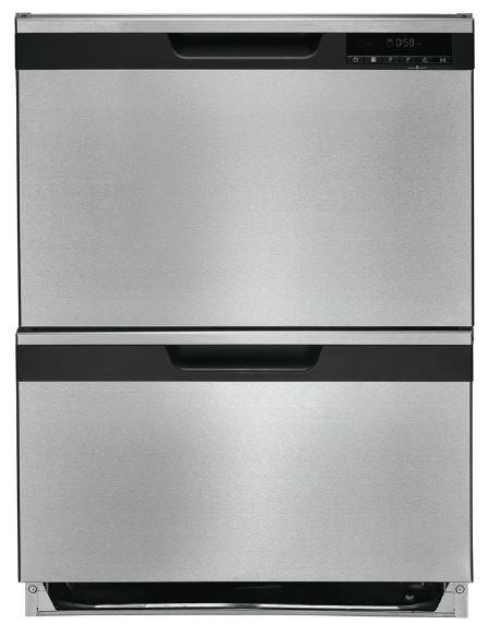Midea Double Dishwasher