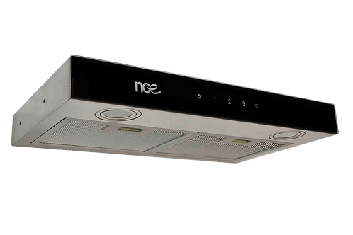 NCE Rangehood 530mm Stainless Steel with Touch Control