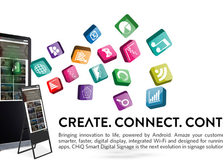 Introducing Smart Digital Signage at Australian Institute of Hotel Engineers Conference