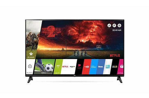 LG 43 inch Smart FHD TV