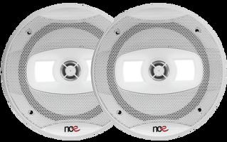 "6.5"" Internal Speaker with LED Lights"