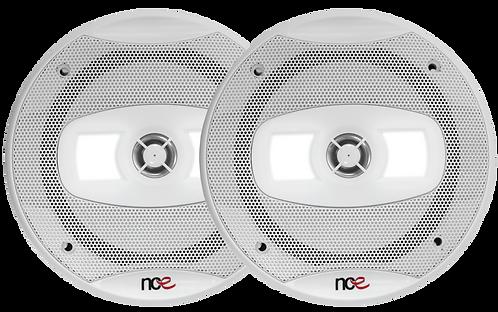 "6.5"" Slimline Internal Speaker with LED Lights"