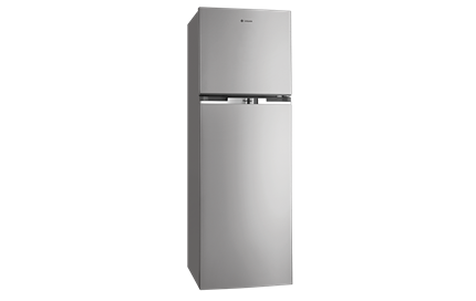 Westinghouse Stainless Steel 370L Top Mount Refrigerator