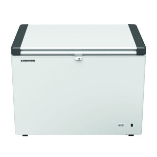 Liebherr Flip Lid Chest Freezer