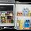 Thumbnail: Engel 80L Free Standing Fridge/Freezer (ST90F-G4-B)