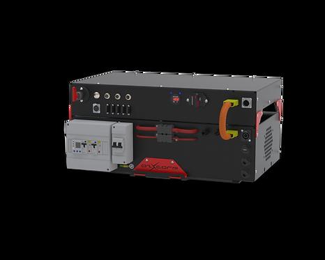 DCX Power Platform