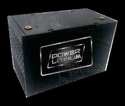 BAINTECH Lithium (LiFeP04) Battery