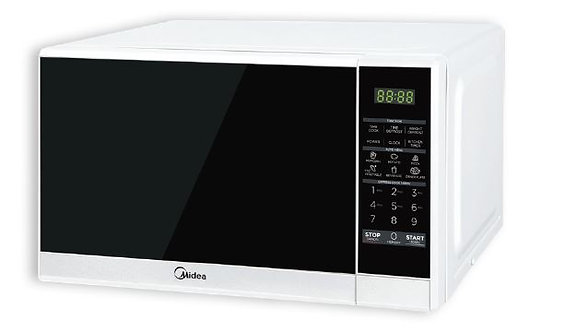 Midea 20L Solo Digital Touch Microwave Oven
