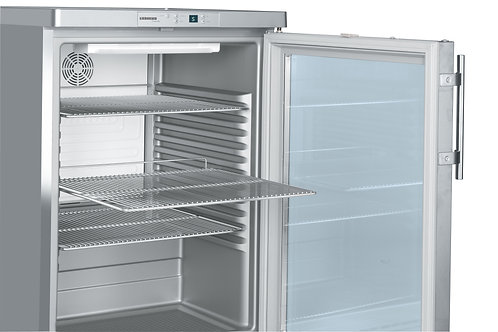 Liebherr Food Service Table Height Refrigerator