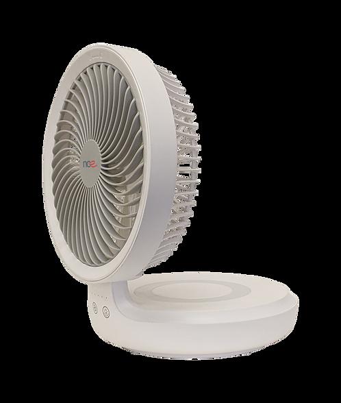NCE 12 Volt Oscillating Fan