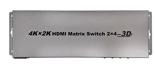 NCE HDMI Matrix AV Unit