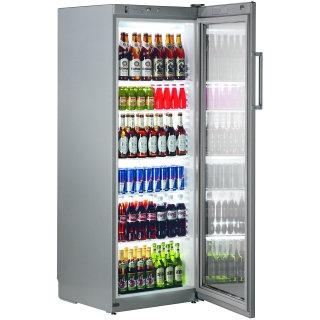 Liebherr Merchandising Refrigerator