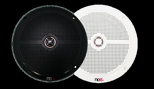"""6.5"""" Slimline Outdoor Speakers"""