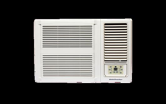 Kelvinator Window Wall Reverse Cycle Air Conditioner 3.9kW