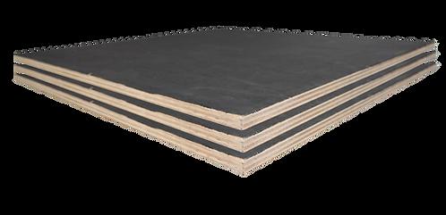 Coated One Side Caravan Flooring Plywood