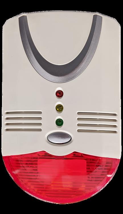 NCE 12V Dual Gas Sensor