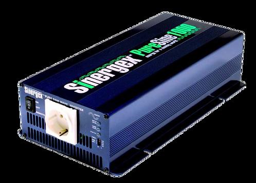 Sinergex Pure Sinewave Inverter 1000W/12VDC