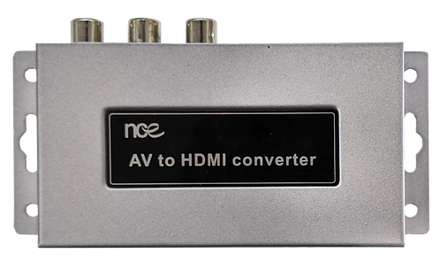 NCE AV to HDMI Converter