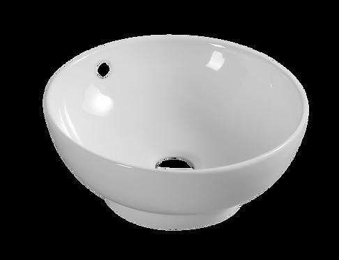 400mm Ceramic Round Basin