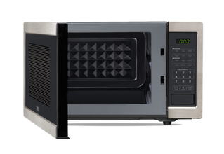 First Flatbed Microwave Oven in RV Industry!