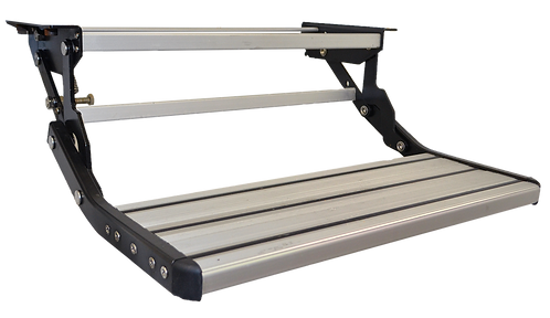 Caravan Single Steps (560mm & 600mm Wide)