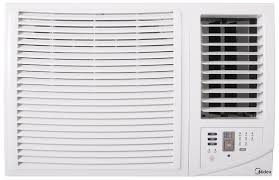 Midea MWF09HB4 2.6kW Window Box Reverse Cycle Air Conditioner
