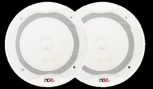 """NCE 6.5"""" Slimline Internal Speaker"""