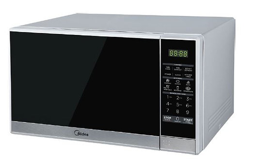 Midea 25L Solo Digital Touch Microwave Oven