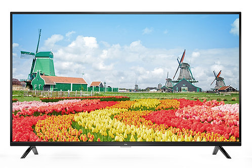 TLC Series D 32 inch D3000 HD LED TV