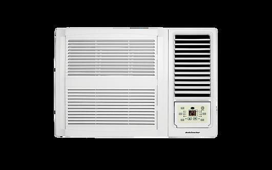 Kelvinator Window Wall Reverse Cycle Air Conditioner 2.7kW