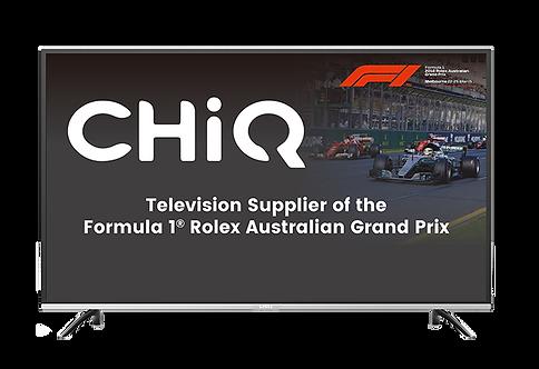 CHiQ G9 55 inch UHD TV