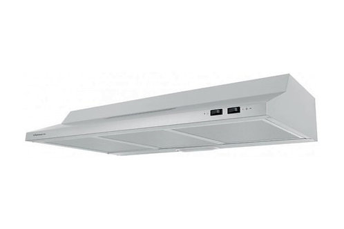 Robin Hood Stainless Steel 600mm Compact Canopy