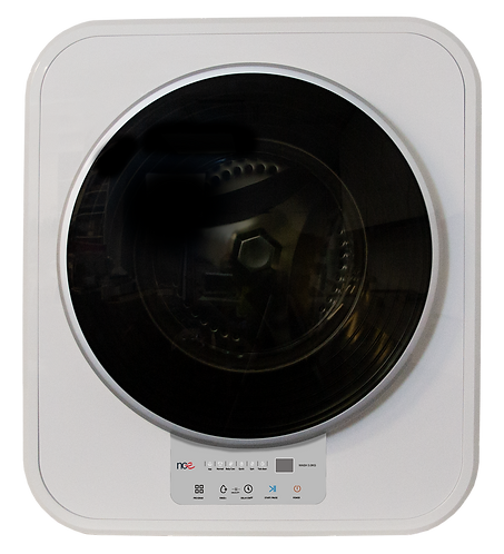 NCE Wall Mounted Washer Dryer (3.0KG/1.0KG)