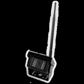 NCE 12VDC WiFi Weatherproof Camera