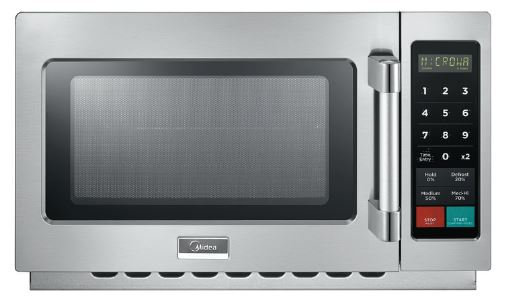 Midea 34L Commercial Microwave Oven