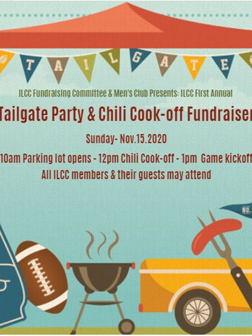 Tailgating & A Chili Cook-Off!