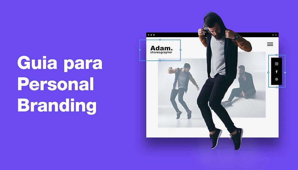 Personal Branding: Como estabelecer e promover sua marca pessoal