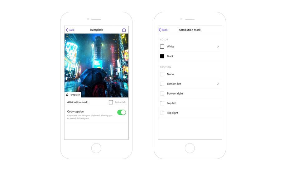 Melhores Aplicativos para Instagram para Sua Marca: Repost for Instagram