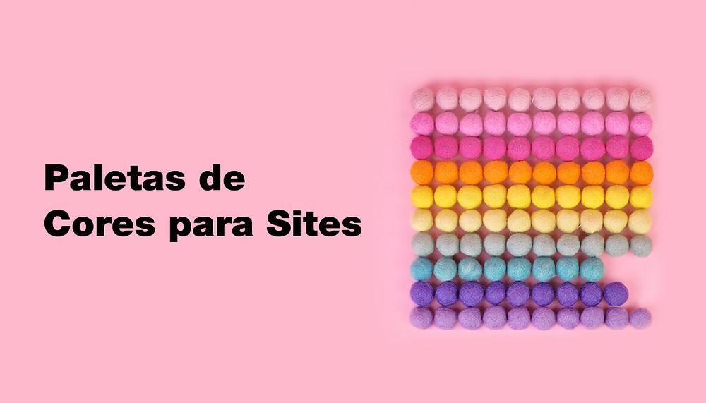 50 Paletas de Cores de Sites para sua Inspiração