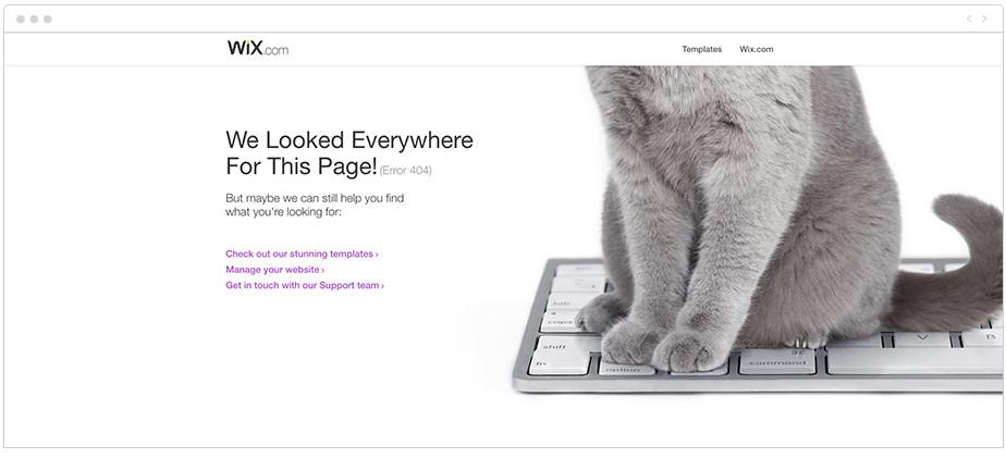 O que é a Página de Erro 404 e os 15 Exemplos Mais Criativos