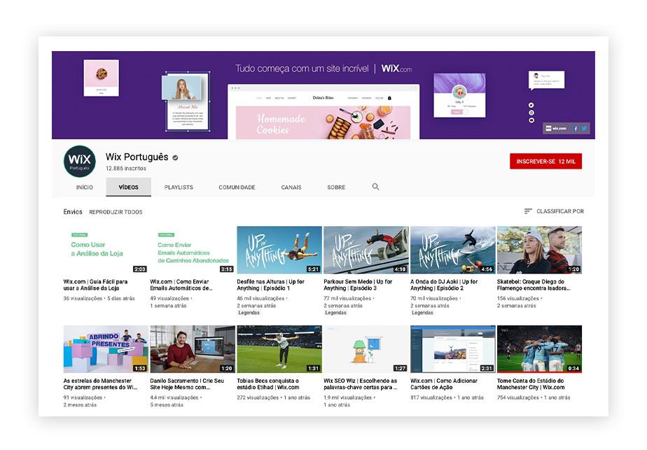 Marketing para Redes Sociais: Tudo sobre o YouTube