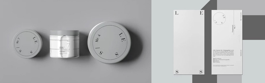 Logo criado por Patrick Reichert-Young, designer e usuário Wix