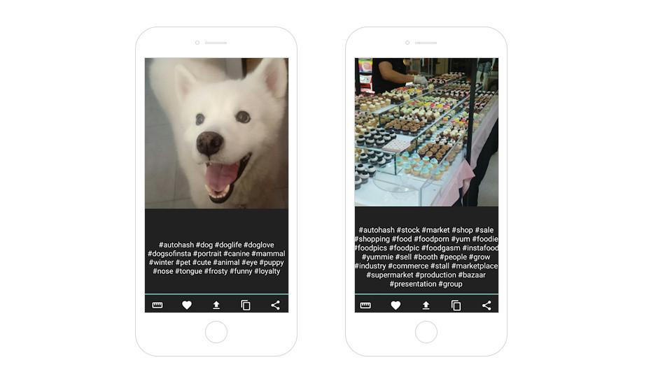 Melhores Aplicativos para Instagram para Sua Marca: Autohash
