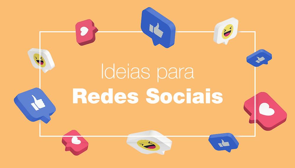 16 Ideias de Posts para Redes Sociais que Funcionam